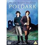 Poldark - The Movie [DVD]
